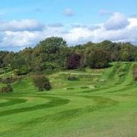 Golf Course in & around Hereford, Herefordshire, UK