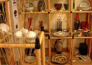 Pots and Pieces Gallery, Ross on Wye