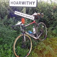 Ross-on-Wye River Loops Cycle, Herefordshire