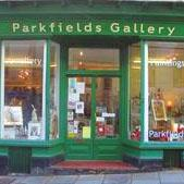 Parkfields Gallery, Ross-on-Wye, Herefordshire, UK