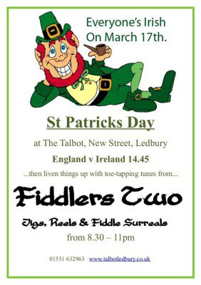 Fiddlers Two