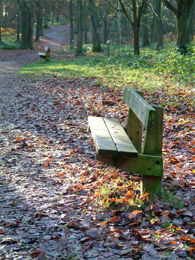 Queenswood County Park